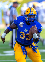 McNeese vs Southern Football Game 2019