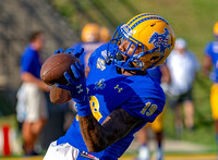 McNeese vs Alcorn Footbll Game 2019