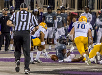 Central Arkansas Game 2015