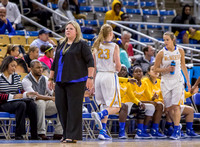 McNeese Cowgirls vs Louisiana at Monroe Warhawks  Basketball Game