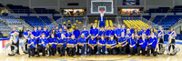 Band MBB SLU Game 2015