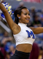 McNeese Cowgirls vs Loyola (N.O.) Basketball Game